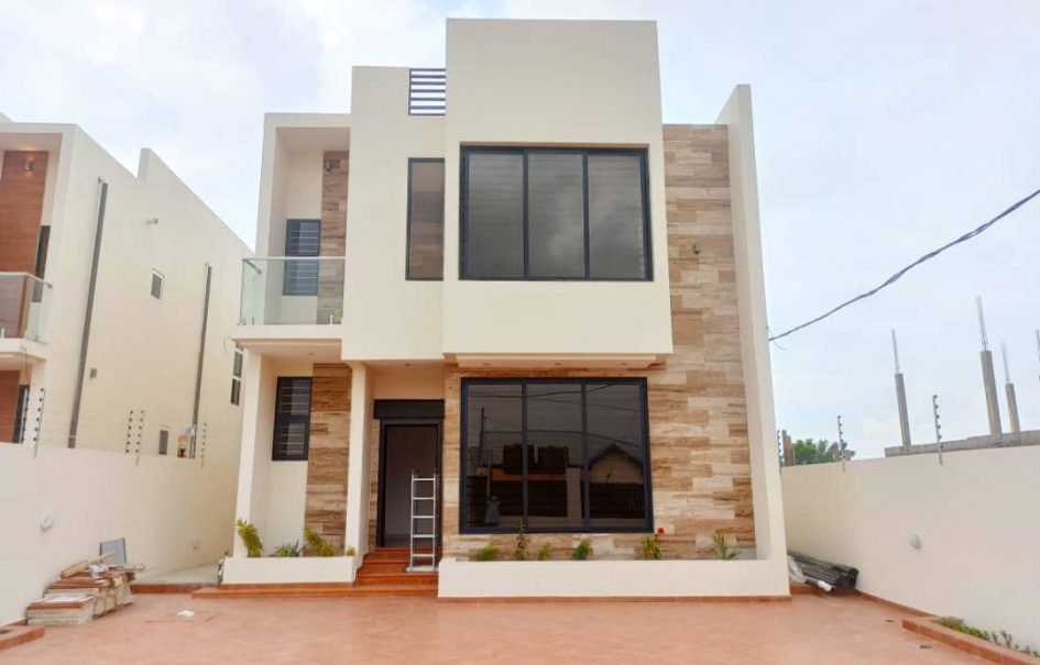 MODERN HOME FOR SALE